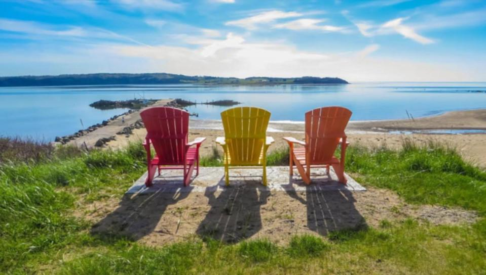 Capturing the beauty of Cape Breton and its residents through photography