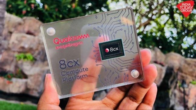 "The third and the last day of the Qualcomm Snapdragon Summit was all about the ""always on, always connected"" laptops. The chipset is called the Snapdragon 8cx, and it has been developed from the ground up for laptops"