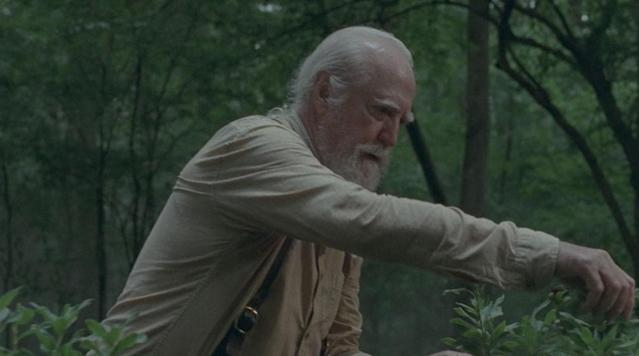 """<p>From Season 4, """"Isolation"""" episode<br><br>(Photo: AMC) </p>"""