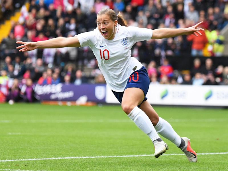 The attitude in women's football has changed a lot, says Kirby: Photo by Nathan Stirk/Getty Images