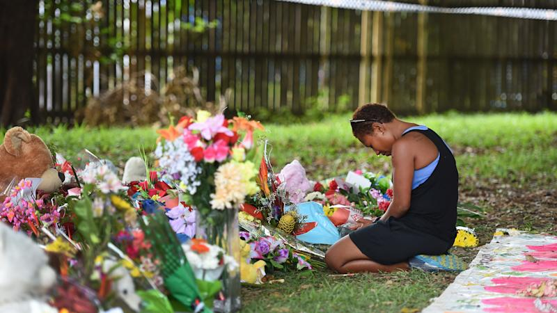 A public funeral for eight children killed in north Queensland will be held on Saturday in Cairns.