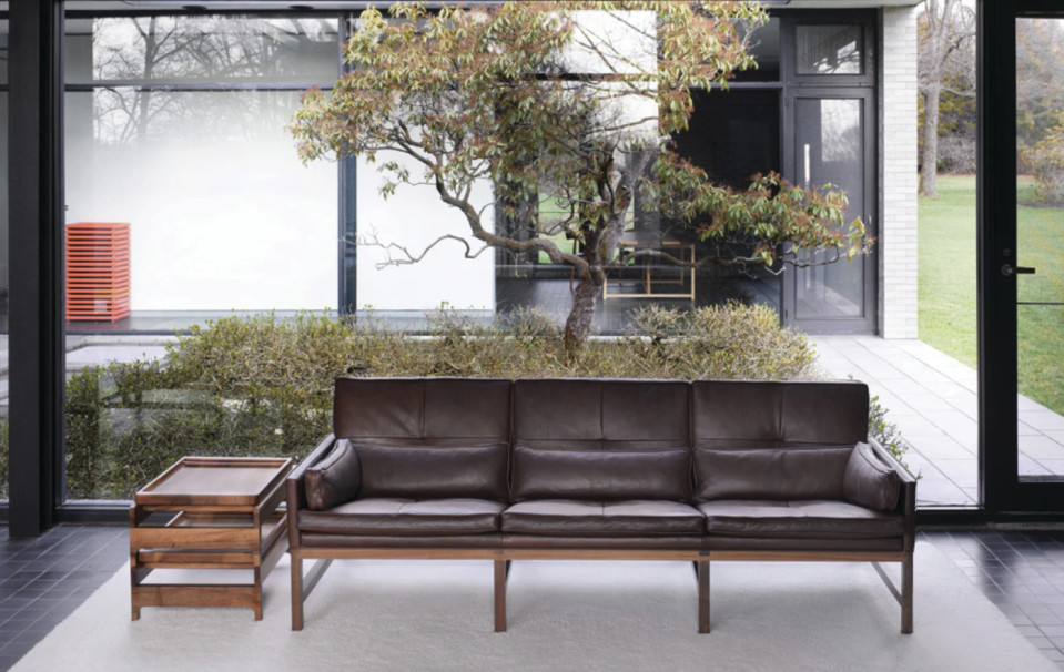 Best-Couches-Sofas-Sectionals - Credit: Design Within Reach