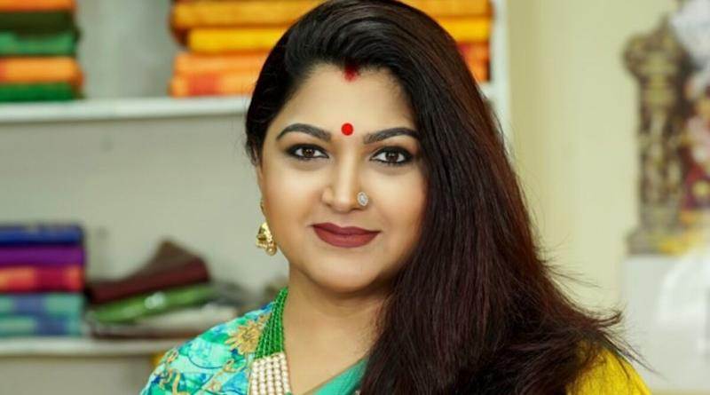 Khushbu Sundar Turns 50: Here's Looking At The Actress' Pictures With Rajinikanth, Mohanlal, Chiranjeevi And Other Popular Actors Of South Cinema
