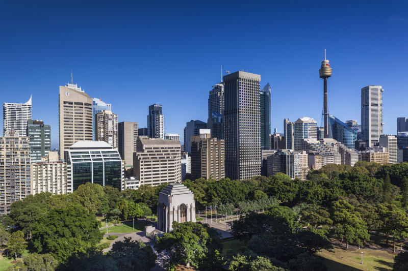 Australian housing market at risk of crash according to UBS research