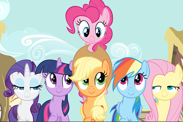 Top 10 My Little Pony Episodes, Ranked Photos-3845