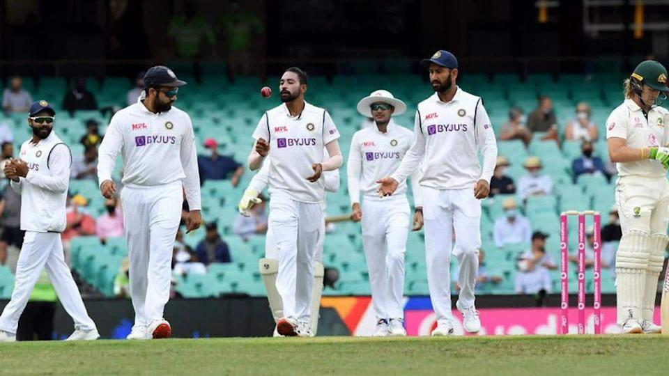 Brisbane Test: A look at India