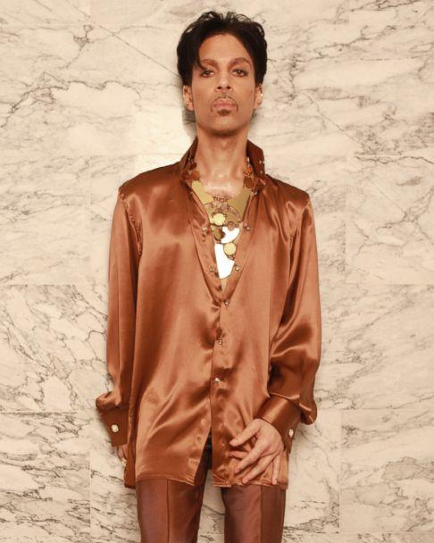 PHOTO: Prince is photographed in Beverly Hills in 2009. (Prince: A Private View/Afshin Shahidi)