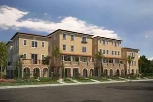 William Lyon Homes' Atrium at The Spectrum Sells Out of First Two Phases -- New Release This Saturday, April 26th