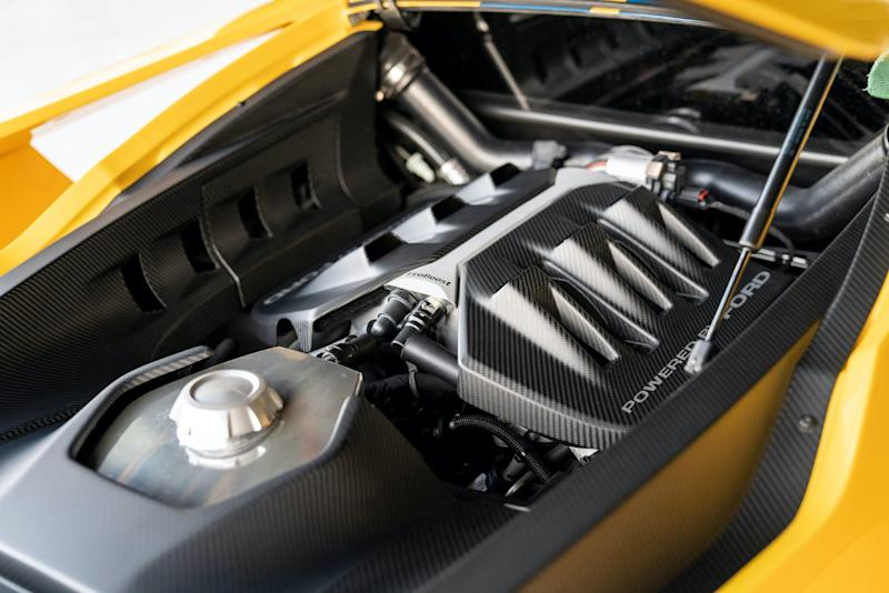 2017 Ford GT _2