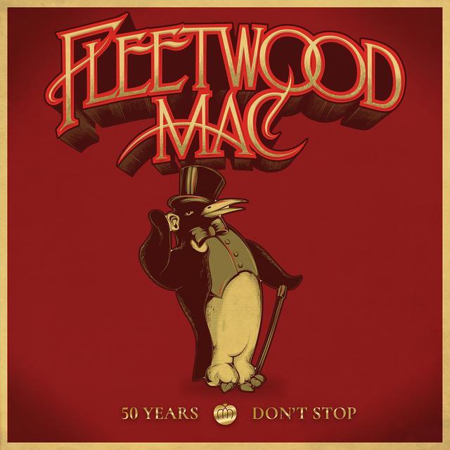 <p>Lindsey Buckingham may no longer be with Fleetwood Mac, but you can celebrate the classic Rumours-era lineup — and the many Mac lineups that came before and after that — with this 50-song collection exploring the group's entire career, from 1968 to 2013. </p>