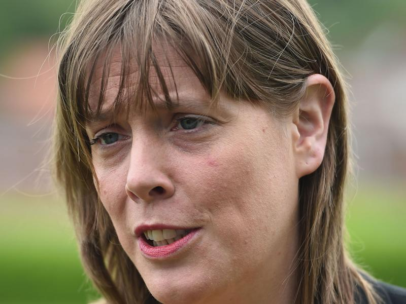 Labour MP Jess Phillips has joined calls from the Centenary Action Group remove barriers to female political participation: PA