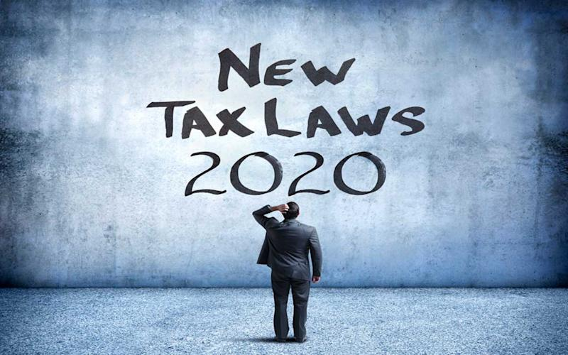 max social security tax 2020