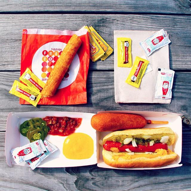 """<p>Big Bite hot dogs are $1 in honor of this sacred holiday.<br></p><p><a href=""""https://www.instagram.com/p/1Qi5R-pRBg/?utm_source=ig_web_copy_link"""">See the original post on Instagram</a></p>"""