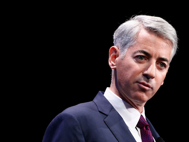 Billionaire investor Ackman to meet with ADP board on September 5 (ADP)