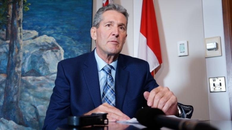 Pallister promises health announcement will cause 'a lot of debate,' but won't give details