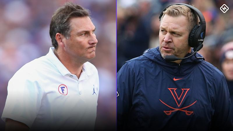 What channel is Florida vs. Virginia on today? Time, TV schedule for Orange Bowl