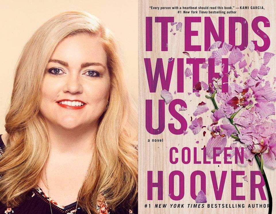 Books Colleen Hoover (ASSOCIATED PRESS)