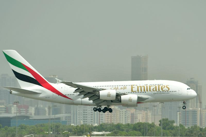 Woman Kicked Off Emirates Flight Due To Period Cramps