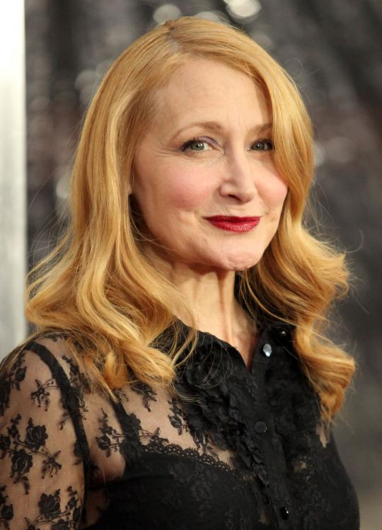 Patricia Clarkson Quot I M Not Part Of Hollywood I Am A