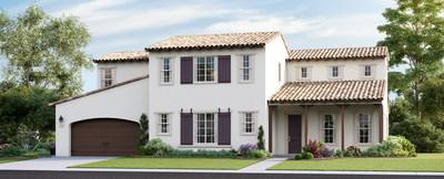 Lennar will debut Winchester at Harmony Grove Village at a Grand Opening this Saturday. The new collection of ranch-style and two-story home designs boast spacious floorplans, ground-floor master bedroom suites, state-of-the-art technology and a simplified homebuying process through Lennar's Everything's Included® program.