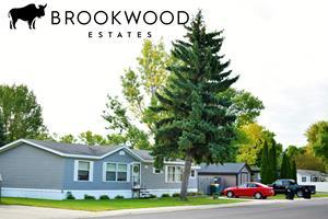 Since taking ownership of Brookwood Estates in 2019, Havenpark Communities has actively sold and leased new homes to residents.