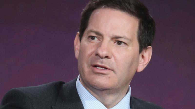 NBC Fires Mark Halperin Following Sexual Harassment And Assault Allegations