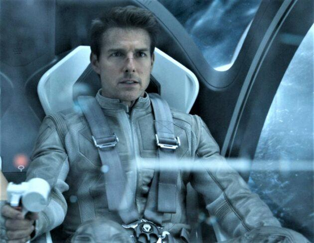 Elon Musk's SpaceX And Tom Cruise Could Shoot Movie In Space