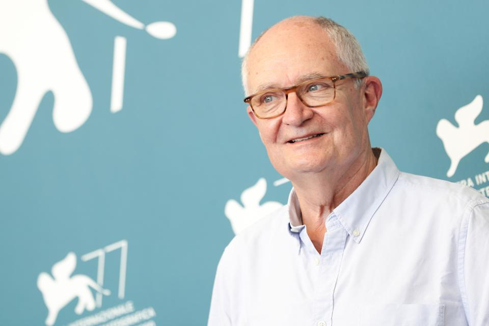 Jim Broadbent said that actors shouldn't receive honours from the Queen. (Vittorio Zunino Celotto/Getty Images)