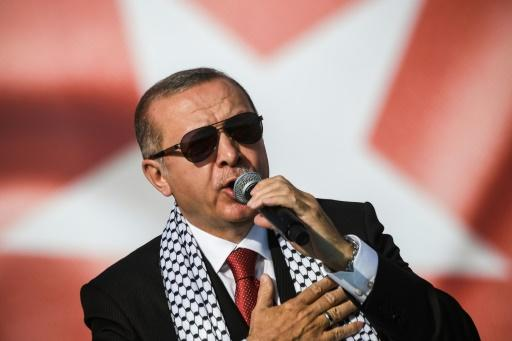 In one and a half decades since his ruling party came to power, Erdogan has taken part in 12 elections and won them all