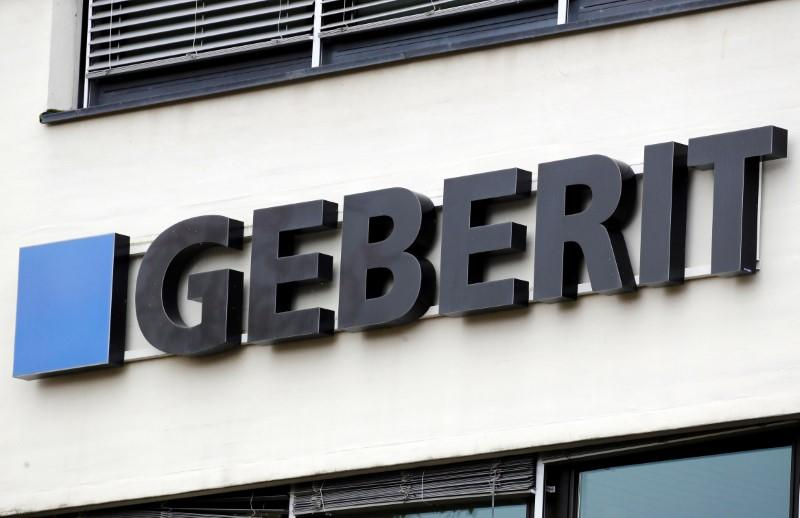 Italy and eastern Europe help Geberit fourth quarter organic sales rise 1.9%