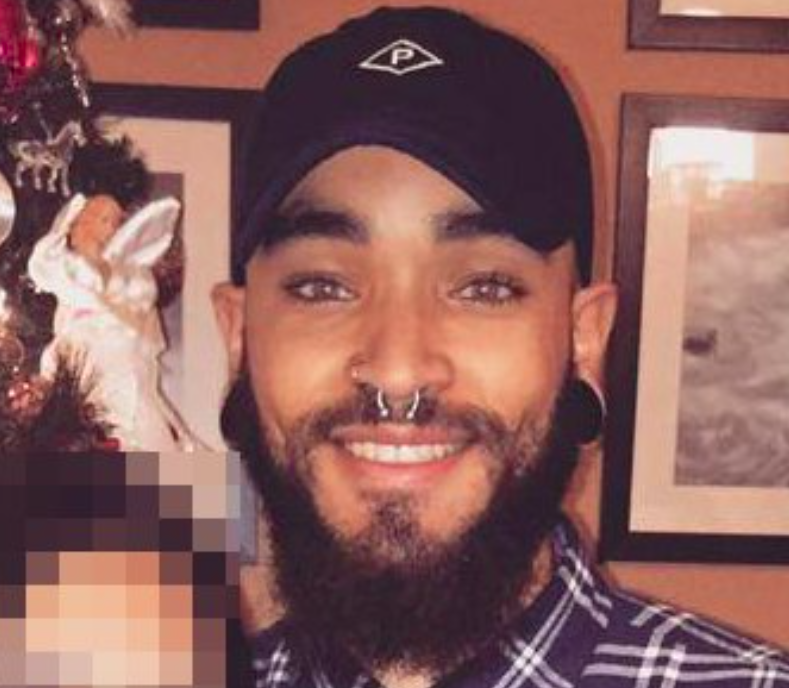 """<p>Dad-of-one Michael Anderson, from Las Vegas, leaves behind his son and girlfriend, Bianca Acosta, who survived the attack. Paying tribute to her boyfriend, Bianca wrote on Facebook: """"He was our whole world. And now I simply don't know how to go on without him."""" (Facebook) </p>"""
