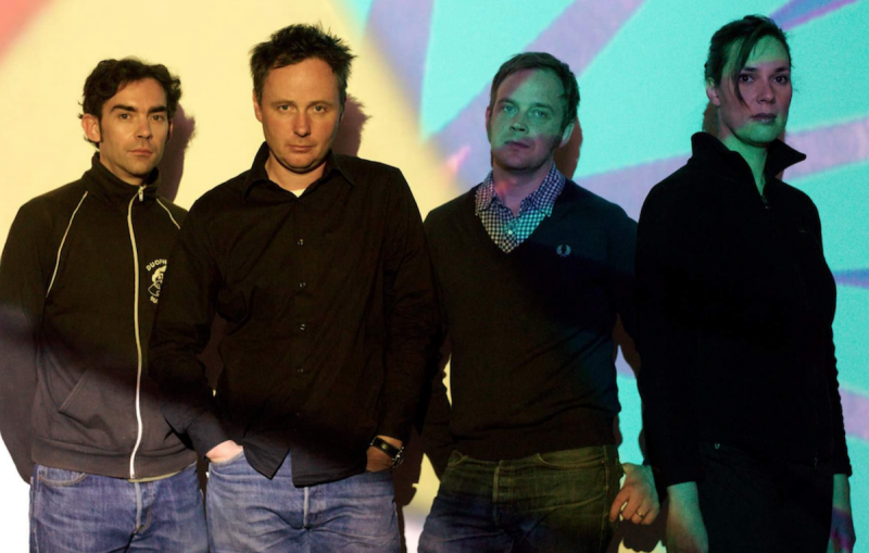 Stereolab extend US reunion tour into 2020
