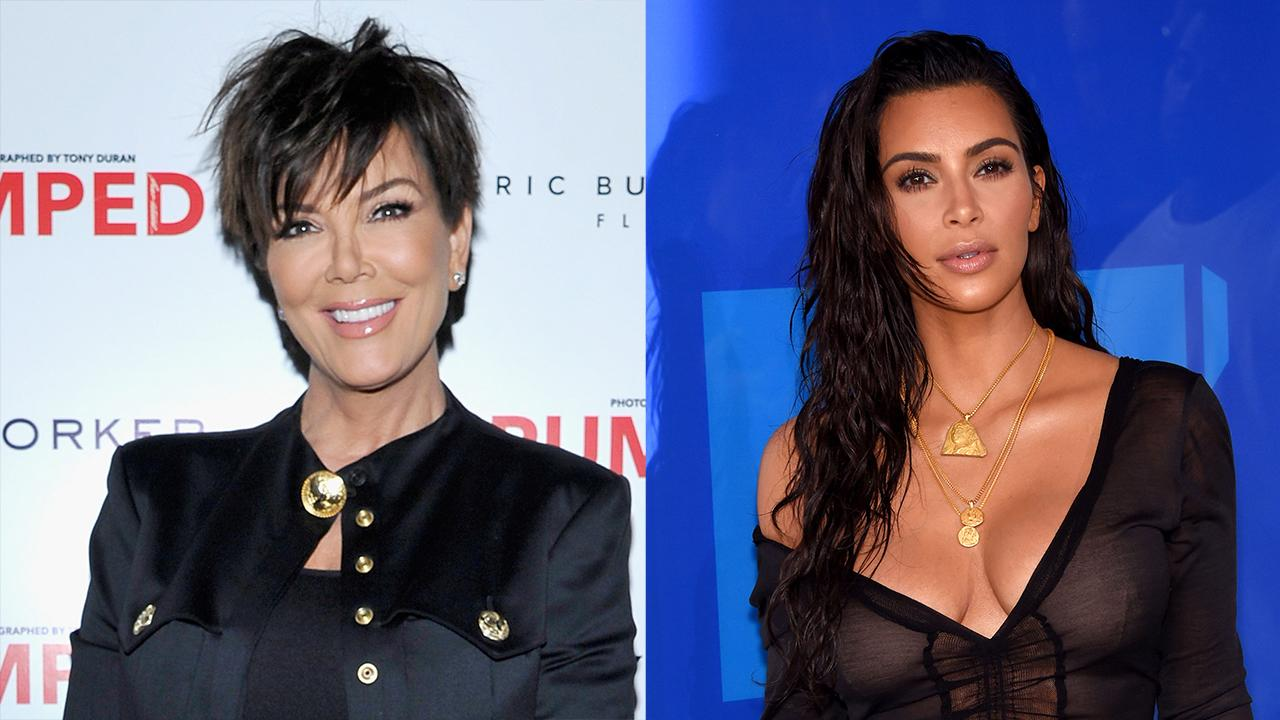 Kris Jenner STILL denies she had anything to do with Kim Kardashian's infamous sex tape, plus a whole lot more tea where that came from