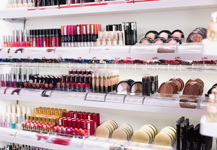 fake makeup products, how to buy genuine makeup, fake vs real makeup, counterfeit makeup products, fake makeup, indian express news