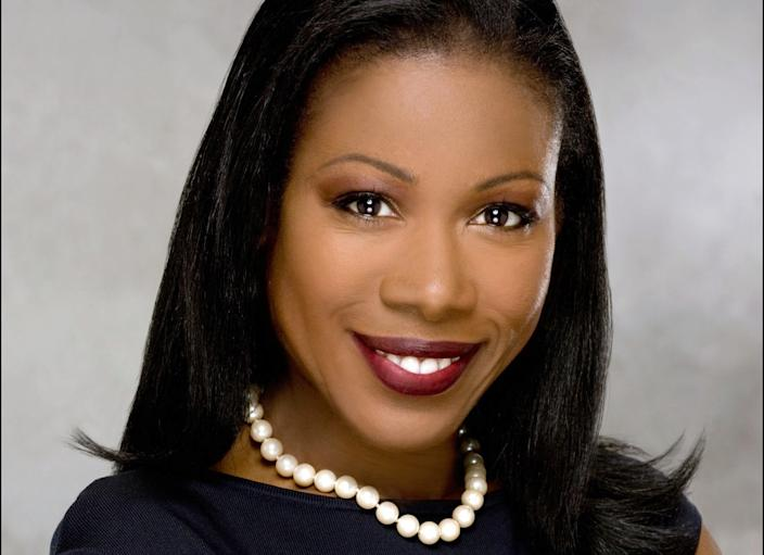 """Isabel Wilkerson is the author of """"Caste: The Origins of Our Discontents."""" <span class=""""copyright"""">(Joe Henson)</span>"""