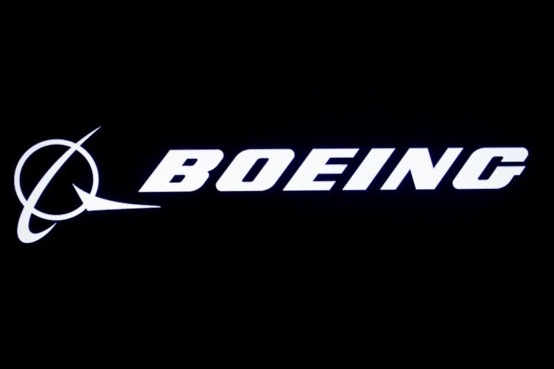 Boeing suspends dividend, CEO foregoes pay after coronavirus-related aid request