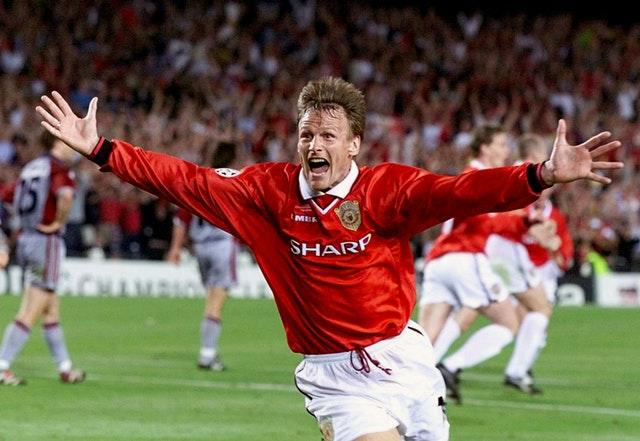 On this day 1999: Manchester United�s amazing Champions League final comeback