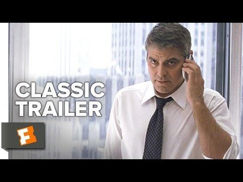 """<p>I've always imagined that in an alternate universe where George Clooney isn't a beloved, Hollywood leading man, he'd be doing something a lot like his character, Michael Clayton, in 2007's <em>Michael Clayton</em>. In the film, Clooney delivers one of the best performances of his career, as a high-profile fixer who becomes entangled in a deadly saga of corporate evil. The film's cold and edgy nature pairs perfectly with Clooney's cool, and his oh-so-natural portrayal of Clayton is why I walked away feeling like this could be the real Clooney. Alongside a mighty cast that includes Tilda Swinton, Merritt Weaver, and Tom Wilkinson, this is Clooney at his most Clooney: a dark-suit-and-crisp-white-dress-shirt-wearing, middle-aged handsome man with a relentless hunger to win. A guy who seems to have all his shit together, even when he doesn't. Clayton keeps it buttoned up until the very end, and the result is a film you will want to revisit year after year—an easy, exciting watch that'll leave you hungry for more George. — <em>BB</em></p><p><a class=""""link rapid-noclick-resp"""" href=""""https://www.amazon.com/Michael-Clayton-George-Clooney/dp/B00149KENO?tag=syn-yahoo-20&ascsubtag=%5Bartid%7C10054.g.36686692%5Bsrc%7Cyahoo-us"""" rel=""""nofollow noopener"""" target=""""_blank"""" data-ylk=""""slk:Watch Now"""">Watch Now</a></p><p><a href=""""https://www.youtube.com/watch?v=5kJRYBhG43Q"""" rel=""""nofollow noopener"""" target=""""_blank"""" data-ylk=""""slk:See the original post on Youtube"""" class=""""link rapid-noclick-resp"""">See the original post on Youtube</a></p>"""