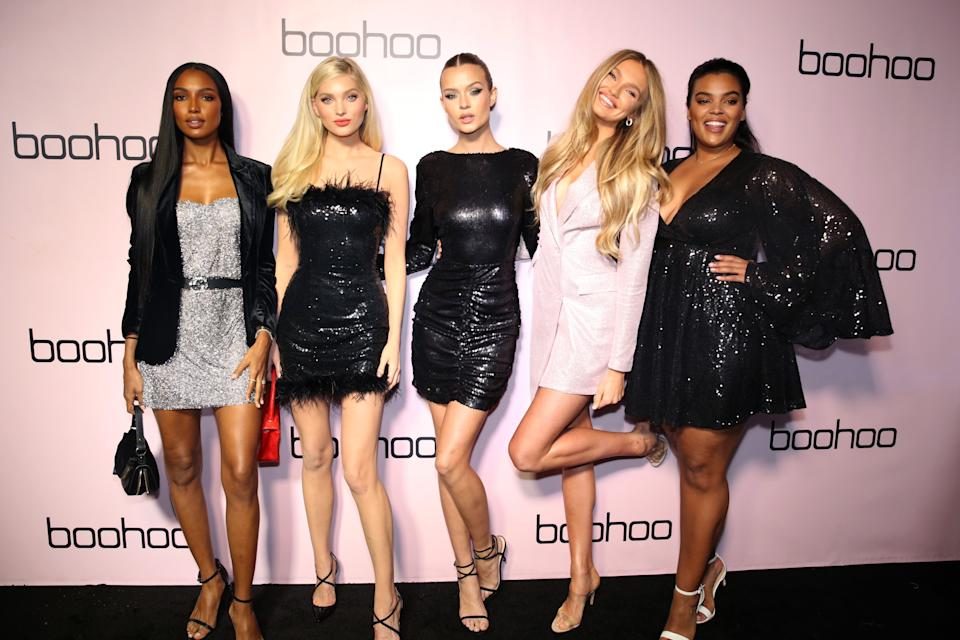 (Getty Images for boohoo.com)