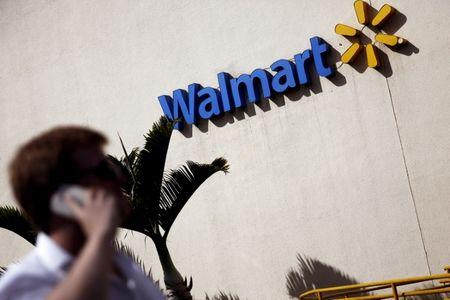 Walmart to expand online grocery delivery service to over 100 cities