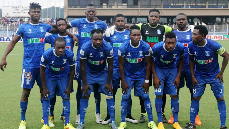 Shooting Stars confident ahead ABS tie - Jimoh