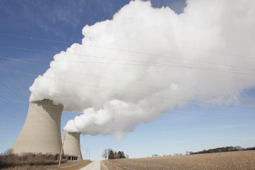 Carbon levels highest in 800,000 years: UN climalte panel