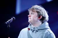 Scottish singer-songwriter topped the charts on both sides of the Atlantic in 2019, securing his place as one of the planet's biggest pop stars. His incredible success is guaranteed to continue over the next 12 months. (Getty)