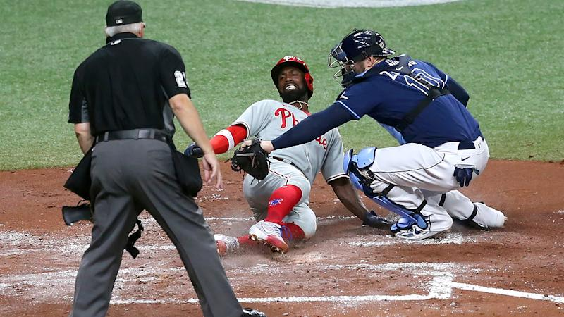 As bad as these Phillies are, they still have a chance to win the World Series — stop laughing, it's true