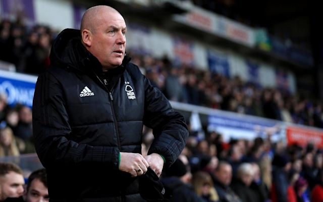 Mark Warburton has been sacked by Nottingham Forest, while sporting director Frank McParland has also departed the Championship club. Warburton was dismissed on Sunday morning, less than 24 hours after the 1-0 home defeat to Sunderland which leaves Forest in 14th place in the table. Forest have lost 14 league games - the joint second worst in the division - and owner Evangelos Marinakis has acted due to the club's woeful form ahead of the January transfer window. Warburton was a popular appointment in March, shortly after his acrimonious departure from Rangers, yet recent results and performances have triggered deep concern within the Forest boardroom. The home defeat to Sunderland was their sixth in the last ten games and Warburton has followed key ally McParland out of the City Ground, after talks with the board. McParland, who can count Liverpool, Watford and Burnley among his former employers, is understood to have left the club on Friday following disagreements over the club's direction. He had been responsible for Forest's recruitment in the summer, which has come under scrutiny after a number of poor signings. Warburton has paid the price for a poor run of results Credit: getty images Warburton and McParland were keen to bring in new blood in January but have already missed out on St Mirren's Scotland Under-21 international Lewis Morgan, who appears bound for Celtic, despite weeks of talks. Norwich attacker Steven Naismith has been another target. Forest's owners are believed to be unhappy with McParland over his failure to find buyers for players on big wages such as Jack Hobbs and Matt Mills in the summer. There has also been surprise over the focus on recruiting young players for such a tough division. Marinakis, who also owns Olympiakos, purchased the club in the summer to end Fawaz Al Hasawi's turbulent five-year reign. Forest have been determined to introduce stability and give Warburton time but there was a growing sense that the manager has underachieved with the squad at his disposal. The ultimate yo-yo clubs Under Warburton, Forest have drawn only one game this season and the inconsistency in results, plus a dreadful away record, has forced the club into reluctantly taking action. Forest hope to have a new manager appointed soon, but academy manager Gary Brazil is expected to take the trip to Leeds on New Years Day. An FA Cup tie at home to Arsenal is also looming, with the new man likely to be in the technical area by then.