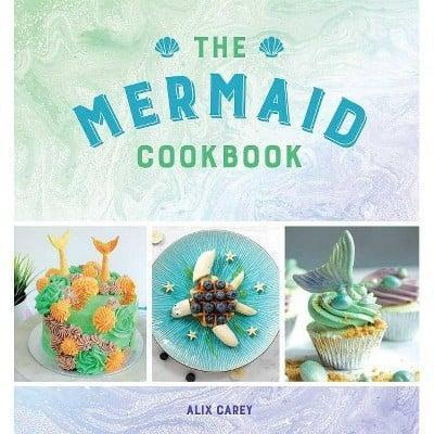 <p>Learn how to cook like the sea sirens with <span>The Mermaid Cookbook by Alix Carey</span> ($11).</p>