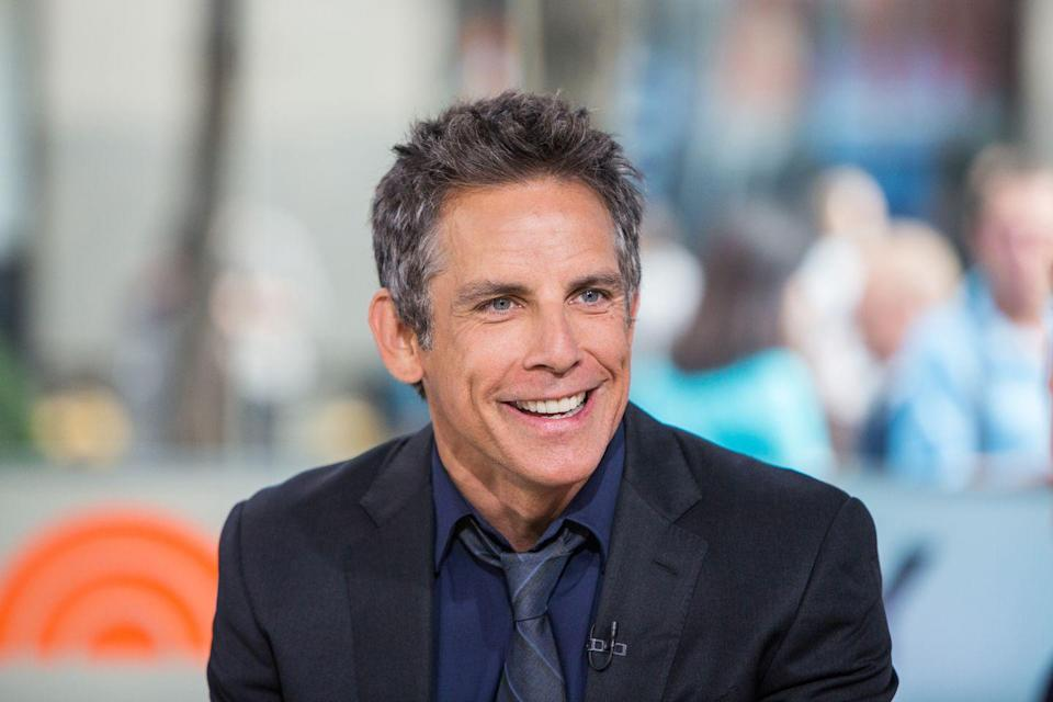"""<p>The actor was diagnosed with prostate cancer in 2016, when he was 48 years old. In a 2018 interview with <a href=""""https://www.today.com/health/ben-stiller-opens-first-time-revealing-cancer-diagnosis-t105232"""" rel=""""nofollow noopener"""" target=""""_blank"""" data-ylk=""""slk:Today"""" class=""""link rapid-noclick-resp""""><em>Today</em></a> he said, """"I'm doing great. I was really fortunate that my course of treatment was basically an operation and that was it."""" </p>"""