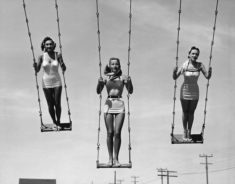 What Is a Swinger?