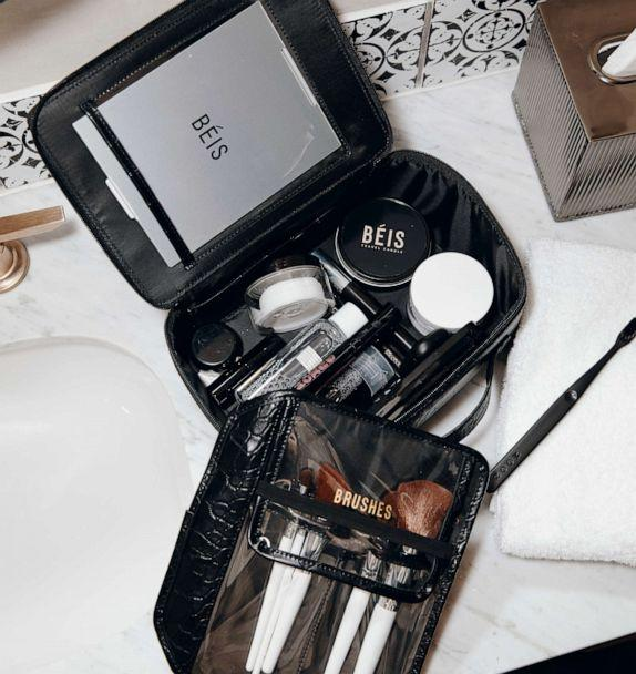 PHOTO: The Croc Cosmetic Case from BEIS. (BEIS)