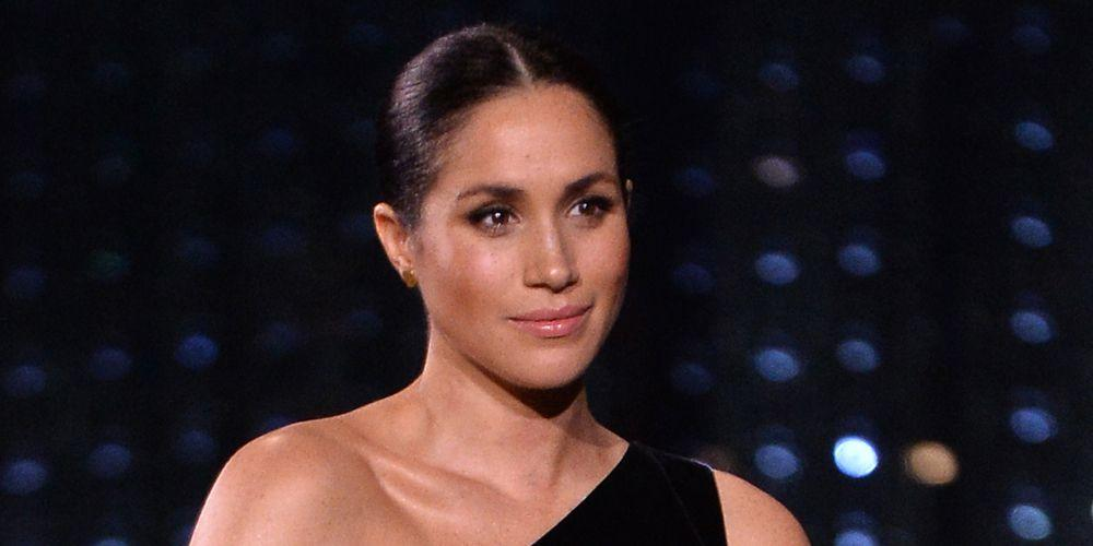"""<p>Meghan Markle and Prince Harry are the new hot royal couple on the block (sorry Wills and Kate), since their incredible Royal Wedding back in May and <em>that</em> <a rel=""""nofollow"""" href=""""https://www.cosmopolitan.com/uk/fashion/celebrity/a20059158/meghan-markle-wedding-dress/"""">Givenchy dress</a>. </p><p>The Duchess of Sussex has proved she's not afraid to break the <a rel=""""nofollow"""" href=""""http://www.cosmopolitan.com/uk/fashion/news/a44015/kate-middleton-hemline-dress-above-knee-queens-rules/"""">Queen's style rules</a> (that <a rel=""""nofollow"""" href=""""http://www.cosmopolitan.com/uk/fashion/celebrity/a14477209/meghan-markle-broke-queens-style-rule-official-engagement-picture/"""">engagement outfit</a> though) and give the royal family a thoroughly modern makeover. </p><p>Since becoming an official royal, Meghan has championed smaller brands.  Both the <a rel=""""nofollow"""" href=""""http://www.cosmopolitan.com/uk/fashion/celebrity/a13935691/meghan-markle-white-coat-engagement-announcement/"""">white coat</a> she wore for her official engagement announcement from Canadian brand Line the Label and her <a rel=""""nofollow"""" href=""""http://www.cosmopolitan.com/uk/fashion/celebrity/a13998822/meghan-markle-strathberry-handbag-sells-out/"""">burgundy bag</a> from Edinburgh brand Strathberry sold out in minutes. Plus who can forget her Stella McCartney slinky <a rel=""""nofollow"""" href=""""https://www.cosmopolitan.com/uk/fashion/celebrity/a19847955/meghan-markle-second-wedding-dress/"""">wedding reception dress</a>.</p><p>Take a look through her style file to see why Meghan's wardrobe is the one we all want to raid...</p>"""